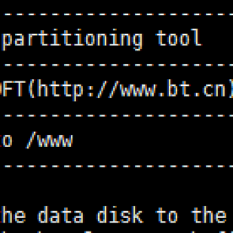 CentOS如何挂载磁盘