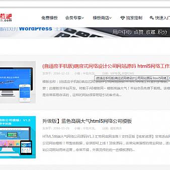 wordpress非插件解决打开中文tag显示404错误问题