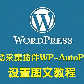 wordpress采集插件-WP-AutoPost官方教程