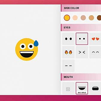 jQuery在线自定义表情制作代码