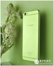 市场被热棒的金立S9和oppor9s的对比-移动搜索