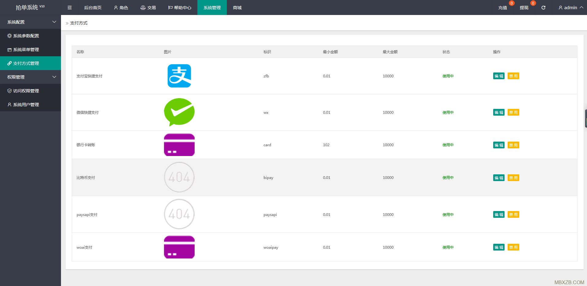 【运营版】最新自动抢单系统V10修复版+详细安装说明 免费安装